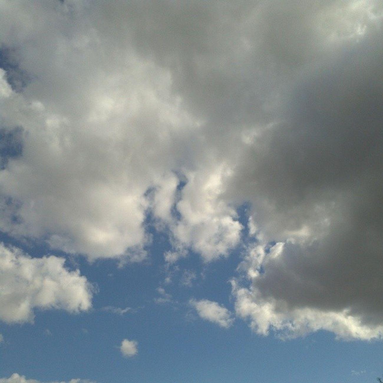 Head in the .... PaintJob Clouds Life 2013 fall swag smoke 420 instagram instalike instagood youtuber l4l liking like spam like4like likeforlike followforfollow followme okill3rjesuso