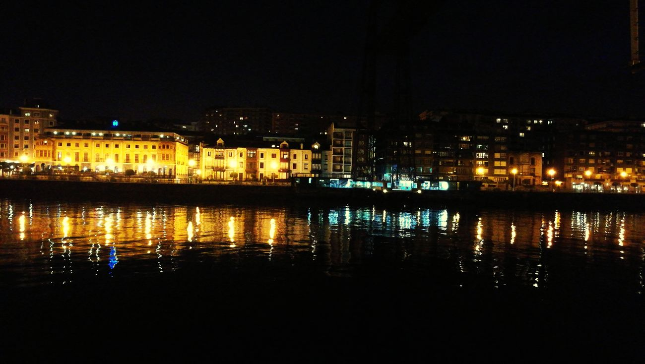 The Architect - 2017 EyeEm Awards Portugalete Euskadi Pueblos De España Arquitectura En Euskadi Puente Colgante