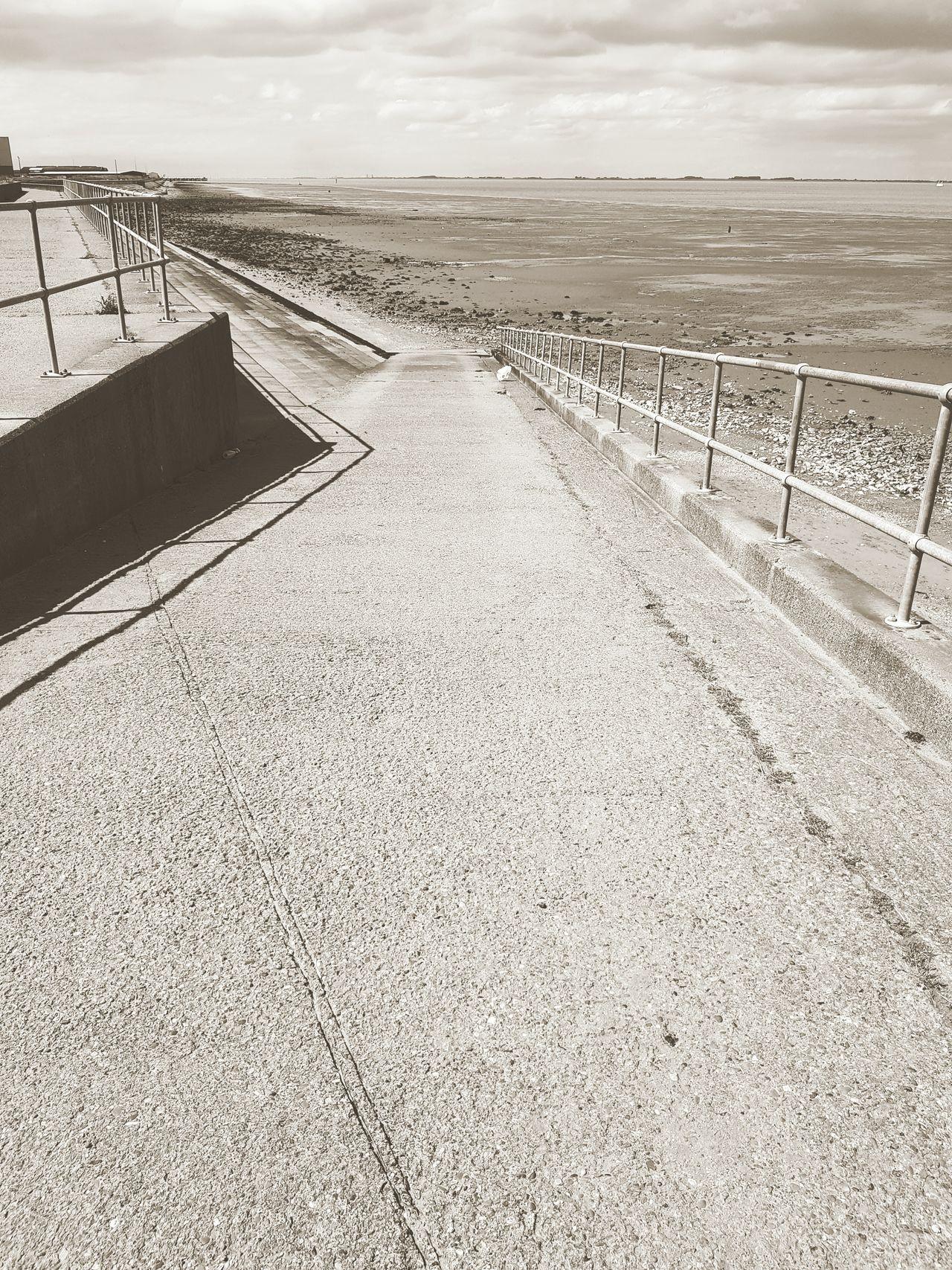 EyeEmNewHere Slipways To Sea