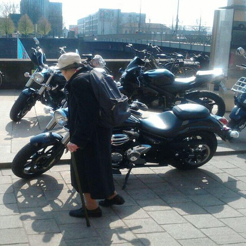 Motorcycle Dreams