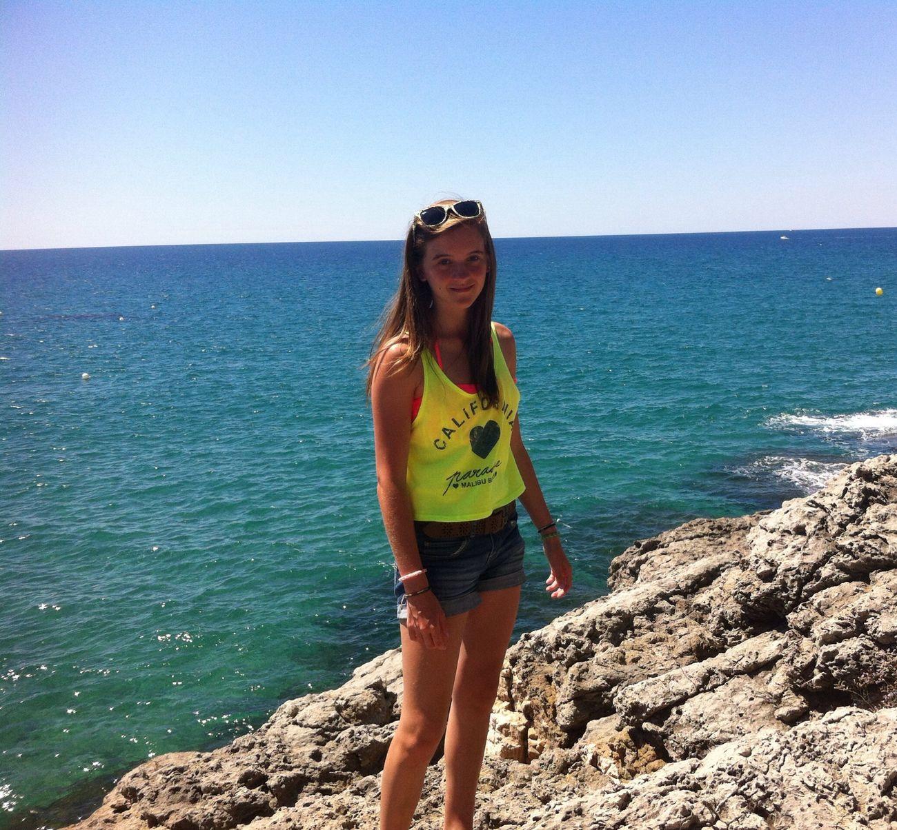 L'Espagne, un endroit magique❤️