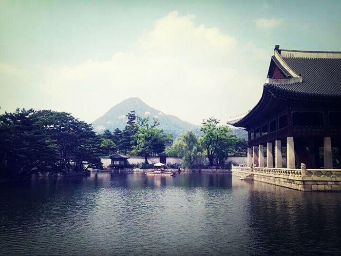 South Korea ♥ Enjoying Life