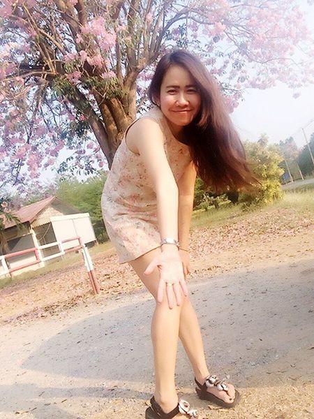 Hello World View Enjoying Life Smile ♥