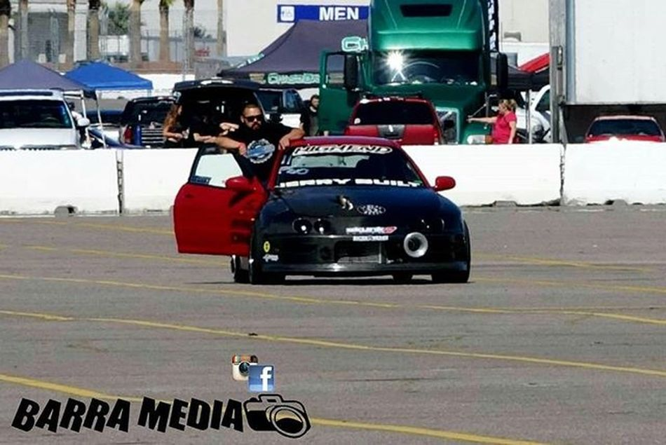 Mr Skunky IFOLasVegas DBTuned JerryBuilt AriasPistons BarraMedia