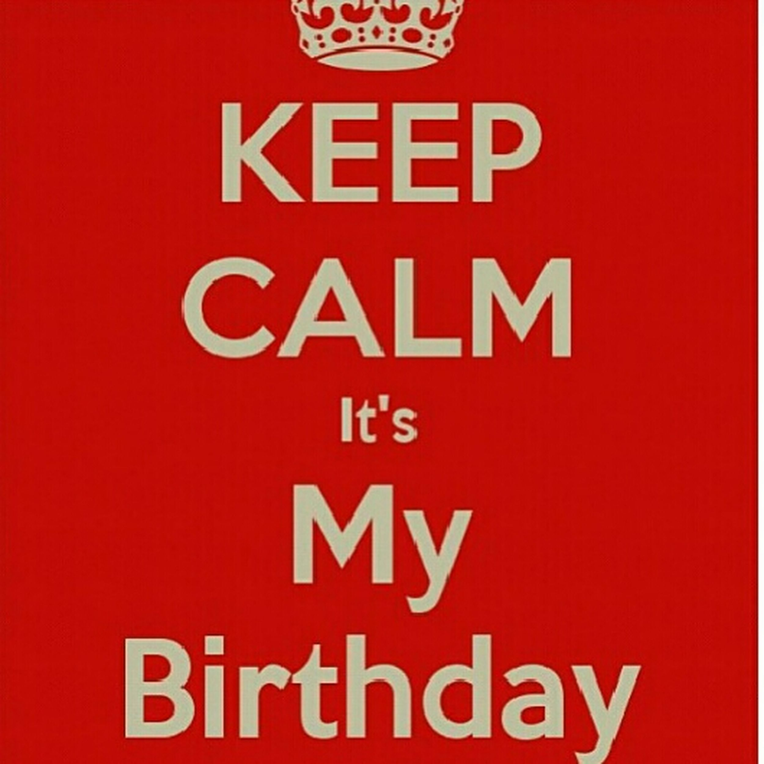 I'm Officially 21