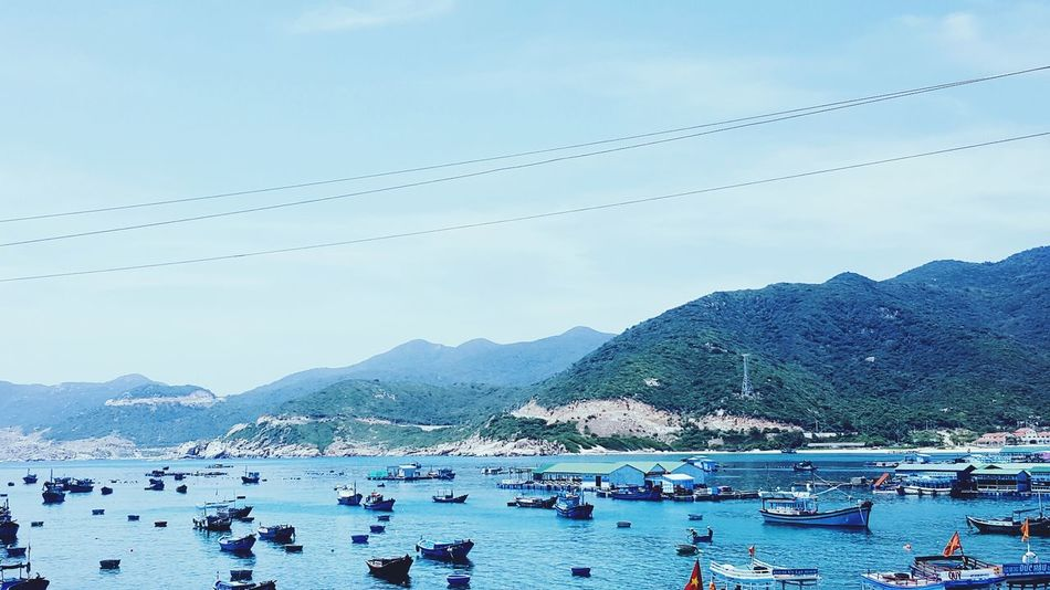 Vietnam BinhHung Sea Beach Cloud - Sky VnG
