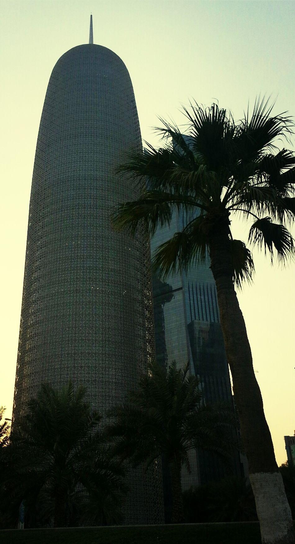 Jean Nouvel Doha Qatar Architecture