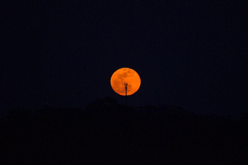 Beautiful stock photos of full moon, Astronomy, Aveiro, Beauty In Nature, Circle