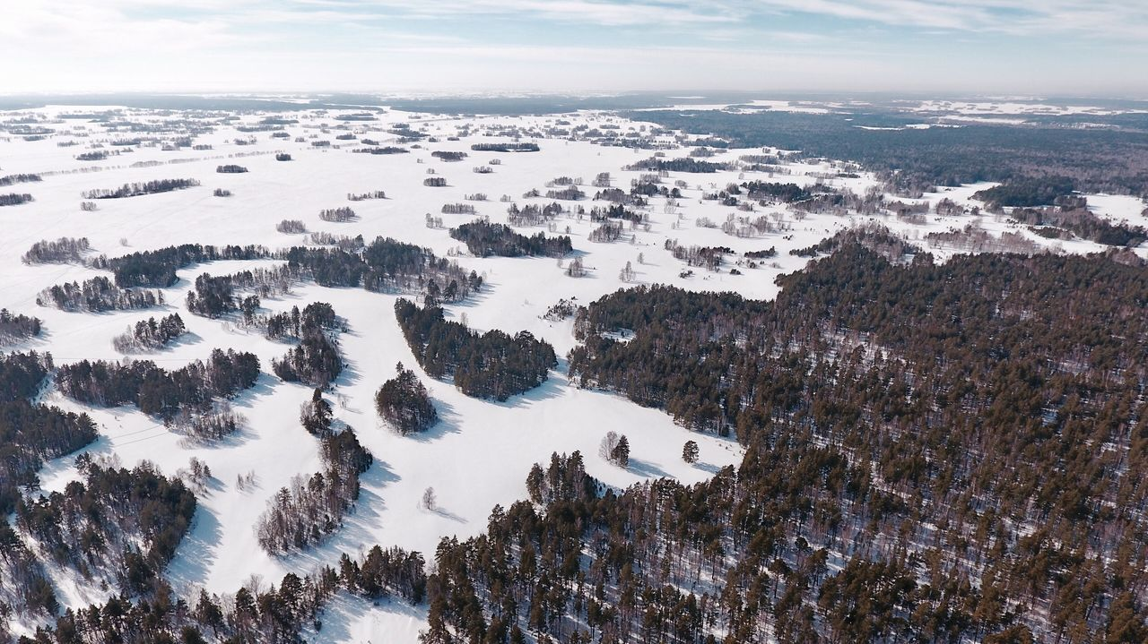 Siberian forest continents Nature Beauty In Nature Scenics Non-urban Scene No People Tranquil Scene Cloud - Sky Tranquility Sky Snow Winter Outdoors Day Cold Temperature Landscape Drone  Kvadrokopter Winter Siberia Dji Global DJI Phantom 4 Dji Phantom Dji Nature