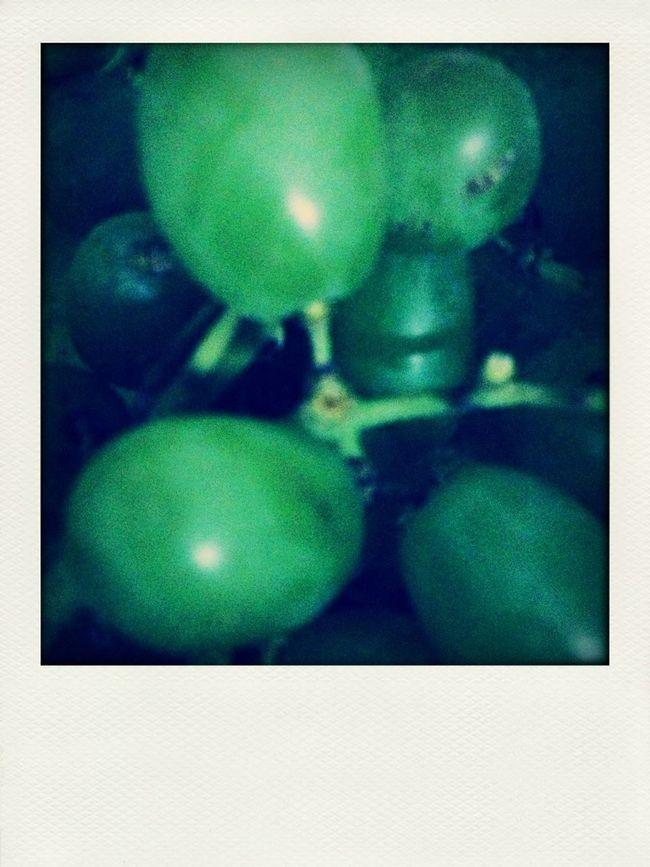 Love My Grapes