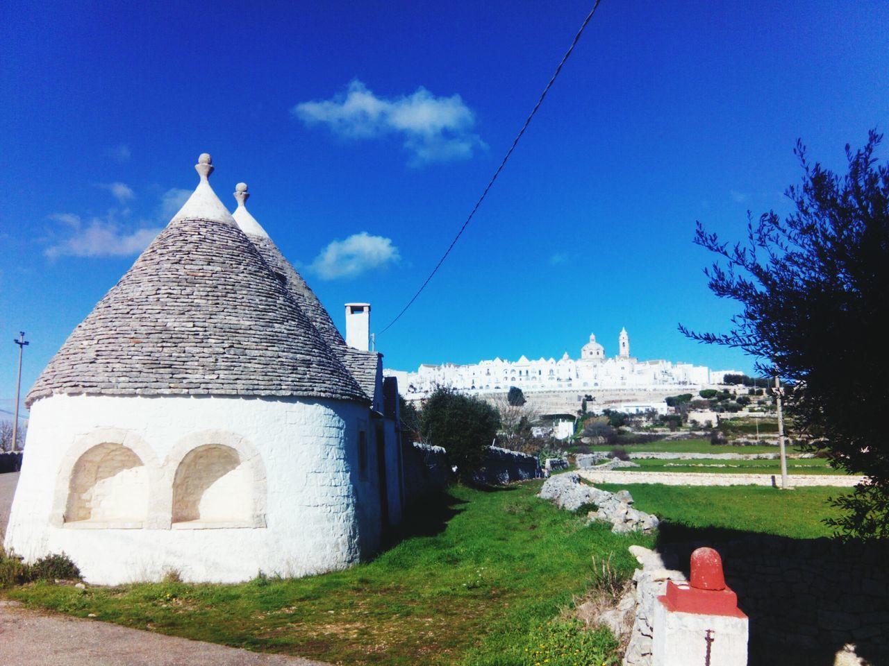 Trulli Trullilovers Apulien