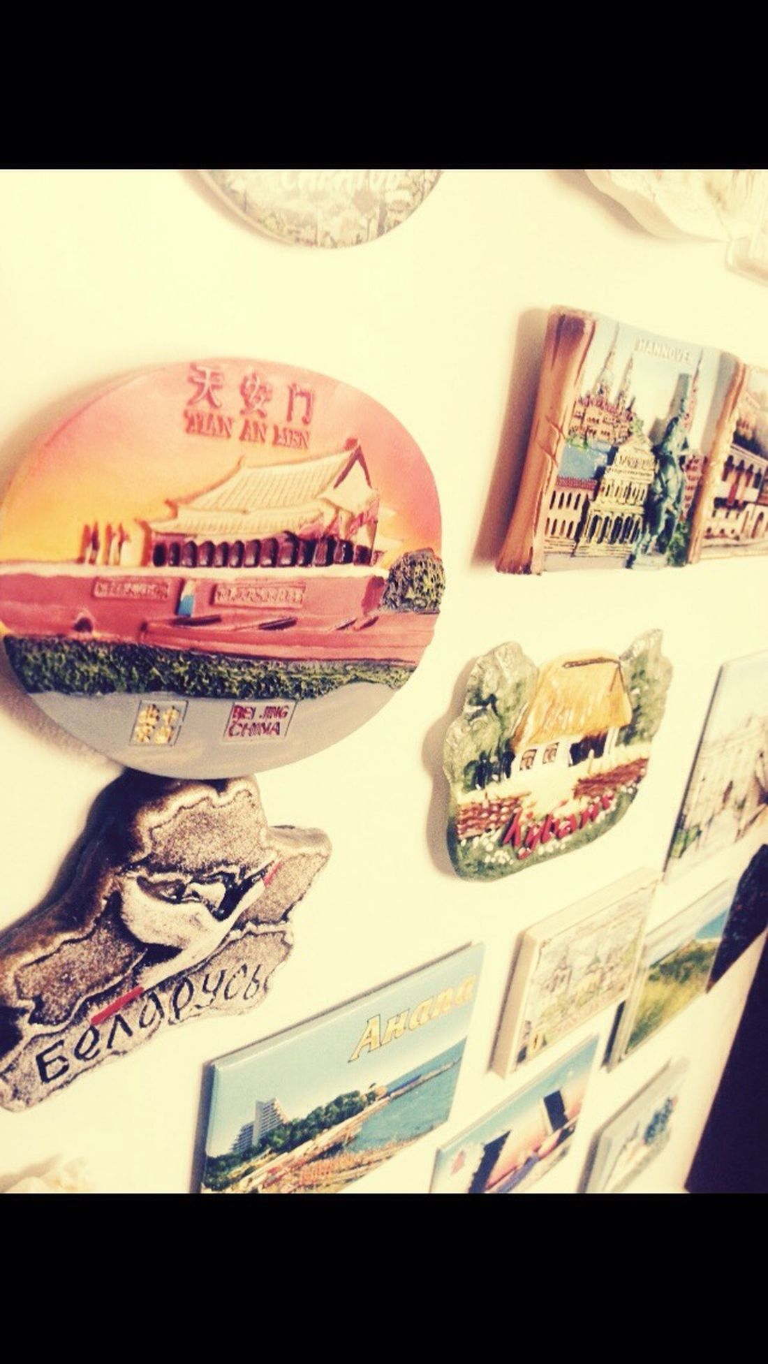 First Eyeem Photo Countries Towns Trip Magnet Magnets Countries Of The World Town Town Wall Townphotography Trip Photo Trips Trip Photos Magnetic Magnetism Magnet Souvenir