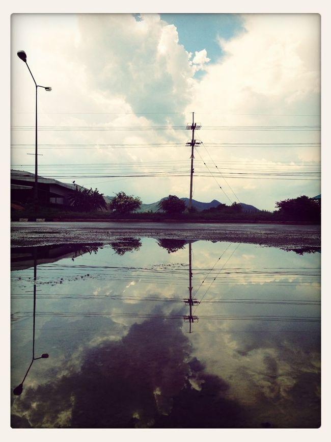 ฟ้าหลังฝน