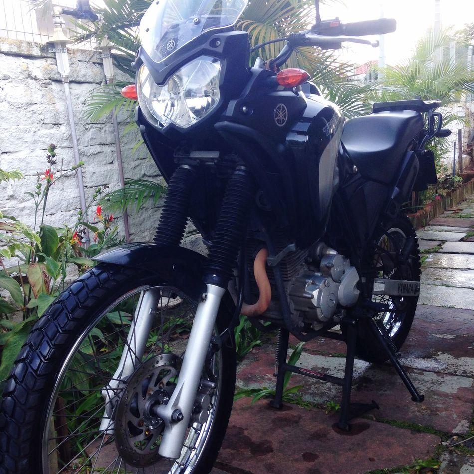 Yamaha Tenere Tenere250 Weareyamaha