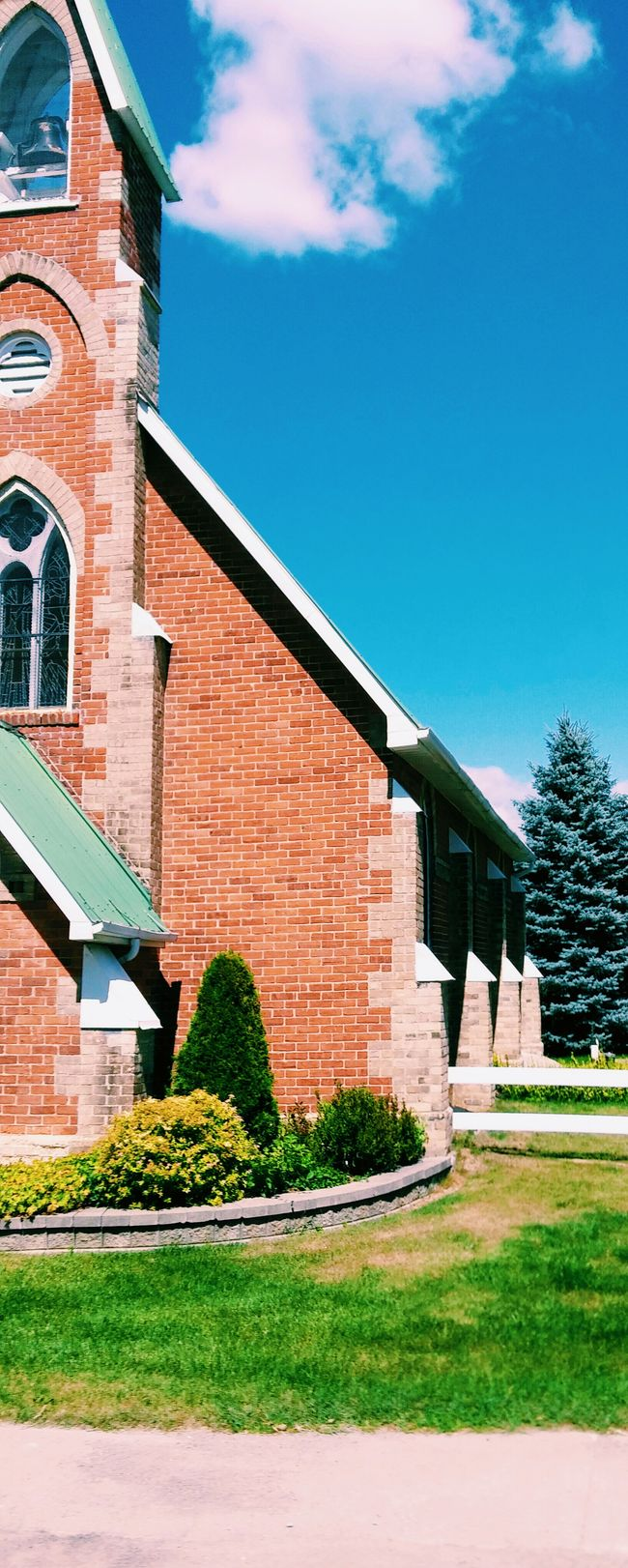 Even through severe persecution and death, God, let us love our enemies and pray for those who seek our harm. May we find peace in Your love, and comfort in You forever. Amen. Anglican Church Stjohns Midhurst Ontario Pray Prayer God Christianity Amen