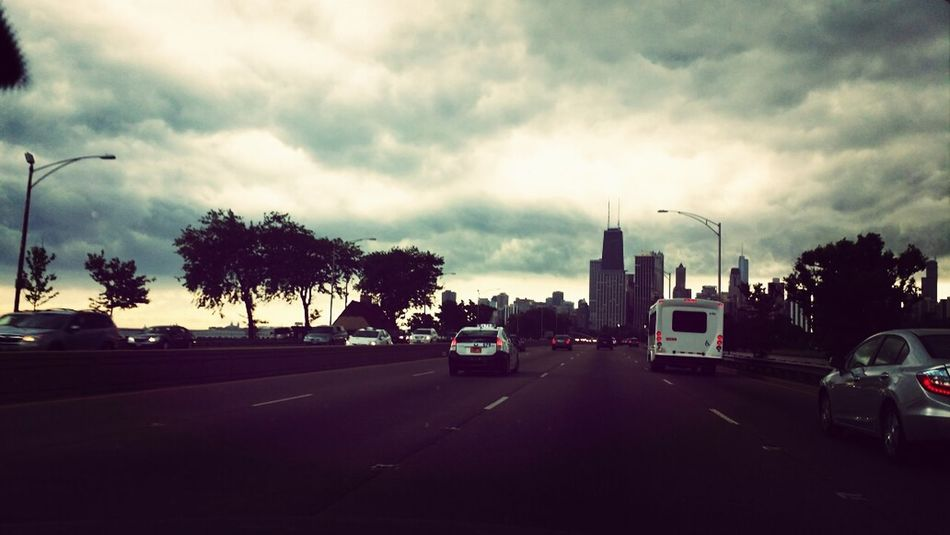 Thunderstorm on its way to Chicago ? Beauty Enjoying Life Love Popular Photos