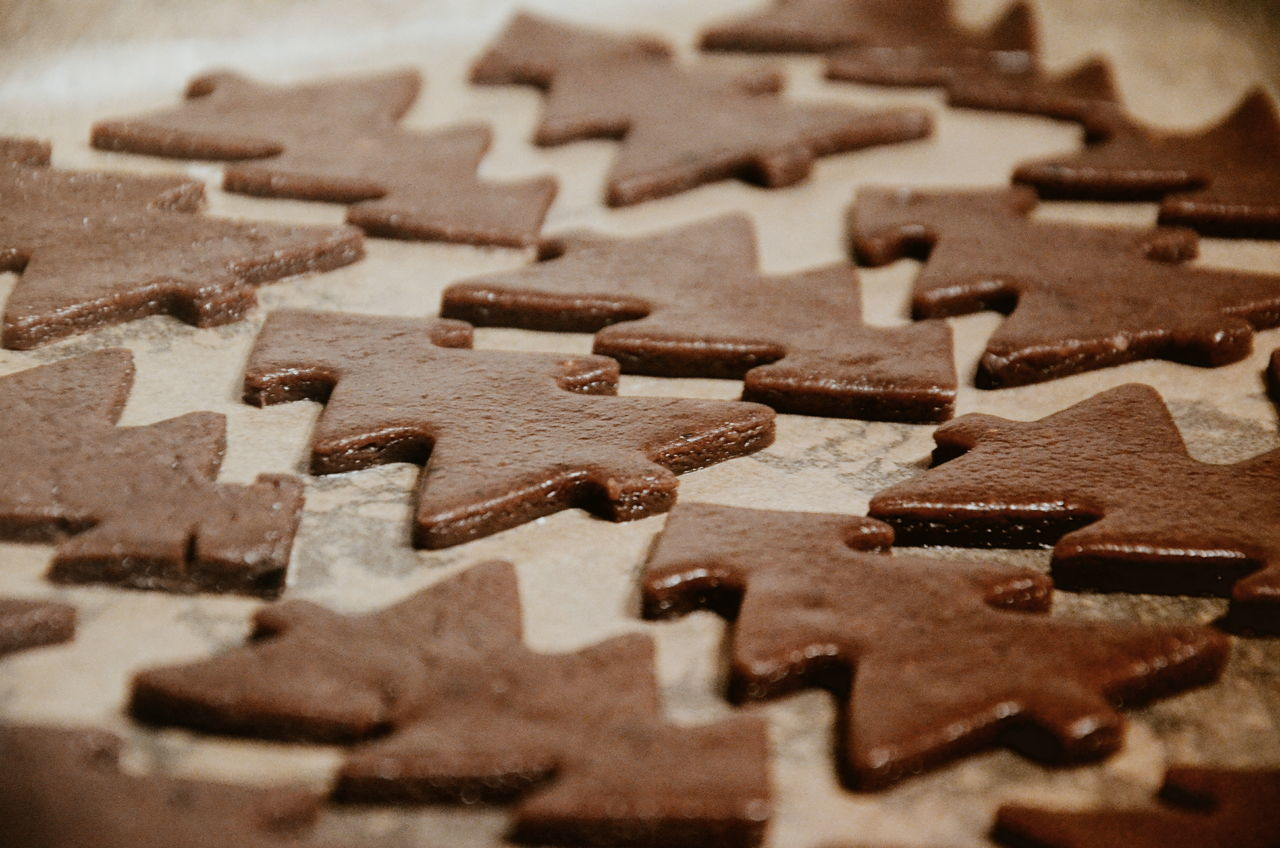 Christmas Gingerbread EyeEm Best Shots Pierniki Holiday Desserts