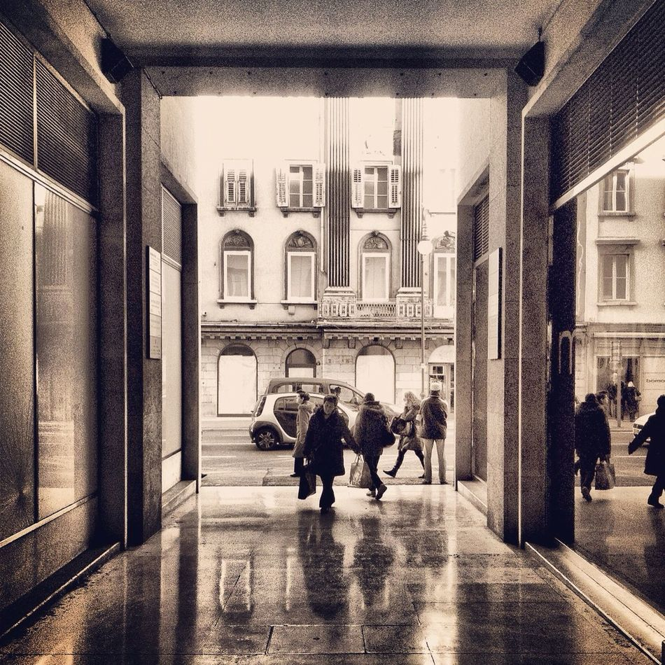 streetphotography at Antico Caffè Torinese Streetphotography