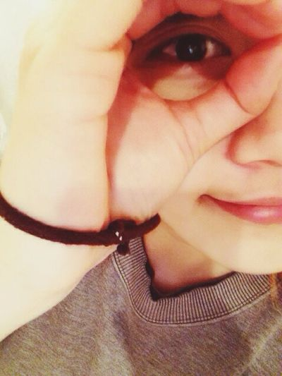 sleep!! goodnight :) Celca Selca Selfie Me Photo Pic Sleep Goodnight Faces Of EyeEm Eye