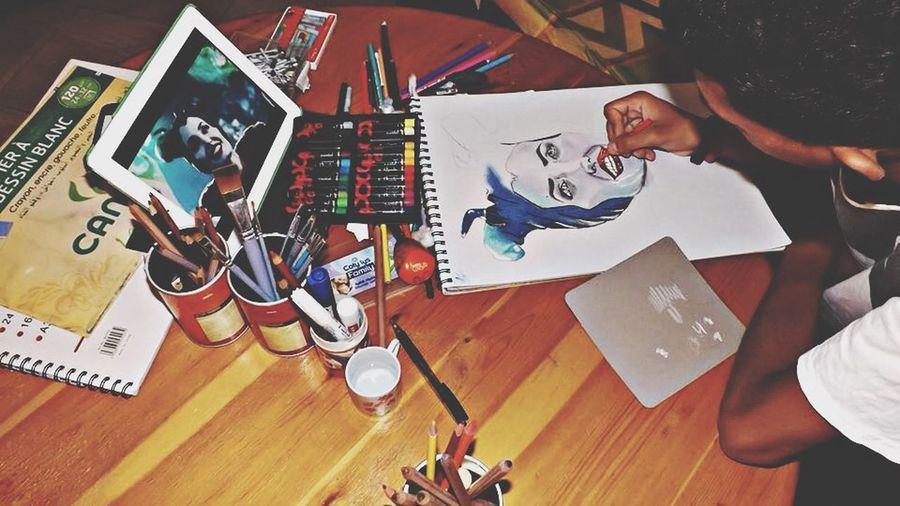 Art, Drawing, Creativity Drawing Photography