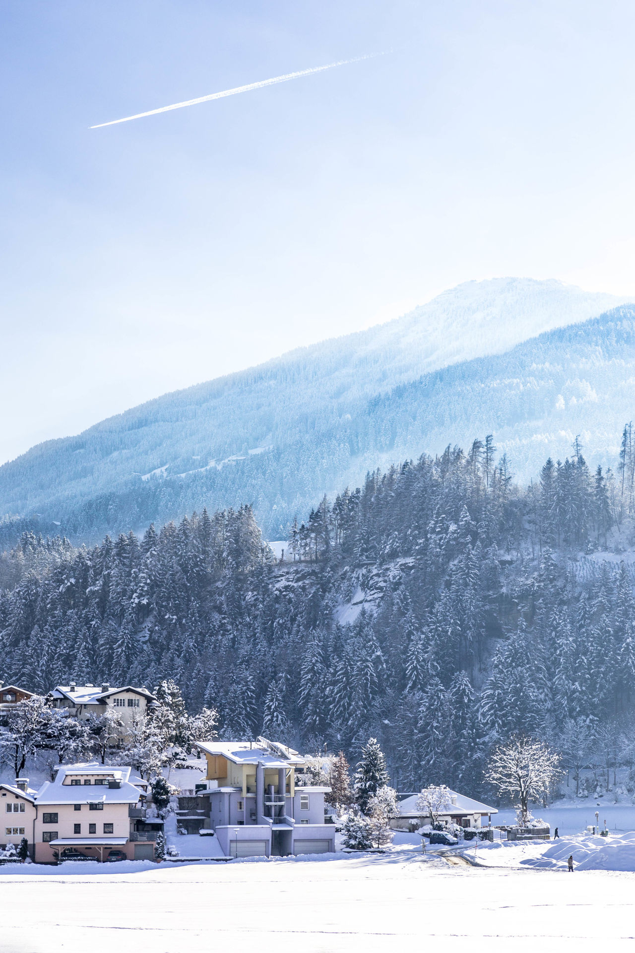 Winter Snow Landscape Frozen Sky Day Cold Temperature Nature Tirolfoto Beauty In Nature No People Mountain Range Austria ❤ люблютироль Tyrol Tirol