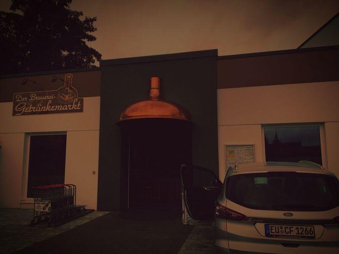 Brauerei Loscher Getränkemarkt Clubmate Clubmate Cola EyeEmNewHere