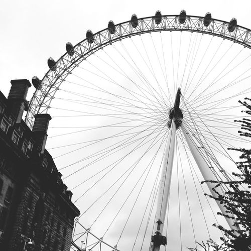 London eye London Check This Out LondonEye Flywithcho Balck And White Blackandwhitecho