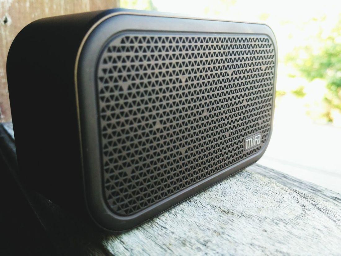 Bloutooth Speaker MiFa M1 Bluetooth Bluetooth Speaker Mifa M1 No People