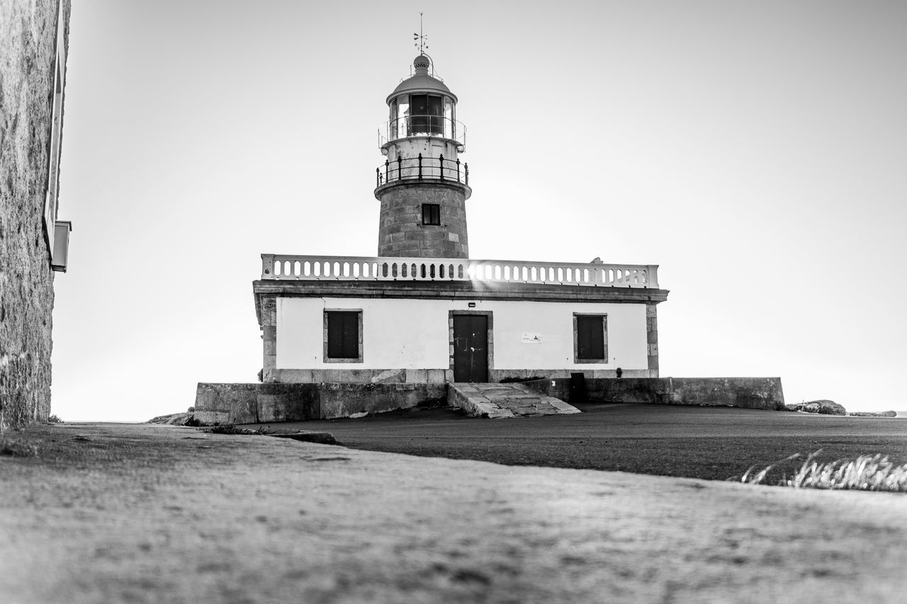 requiem for a summer... Architecture Black&white Blackandwhite Canon Capture The Moment Depth Of Field Exterior EyeEm Best Shots EyeEm Nature Lover EyeEmBestPics Faro Galicia Galicia Calidade Galifornia Giuliospice Light And Shadow Lighthouse Nature_collection Outdoors Photography Seaside SPAIN Summer Sunset_collection Tower