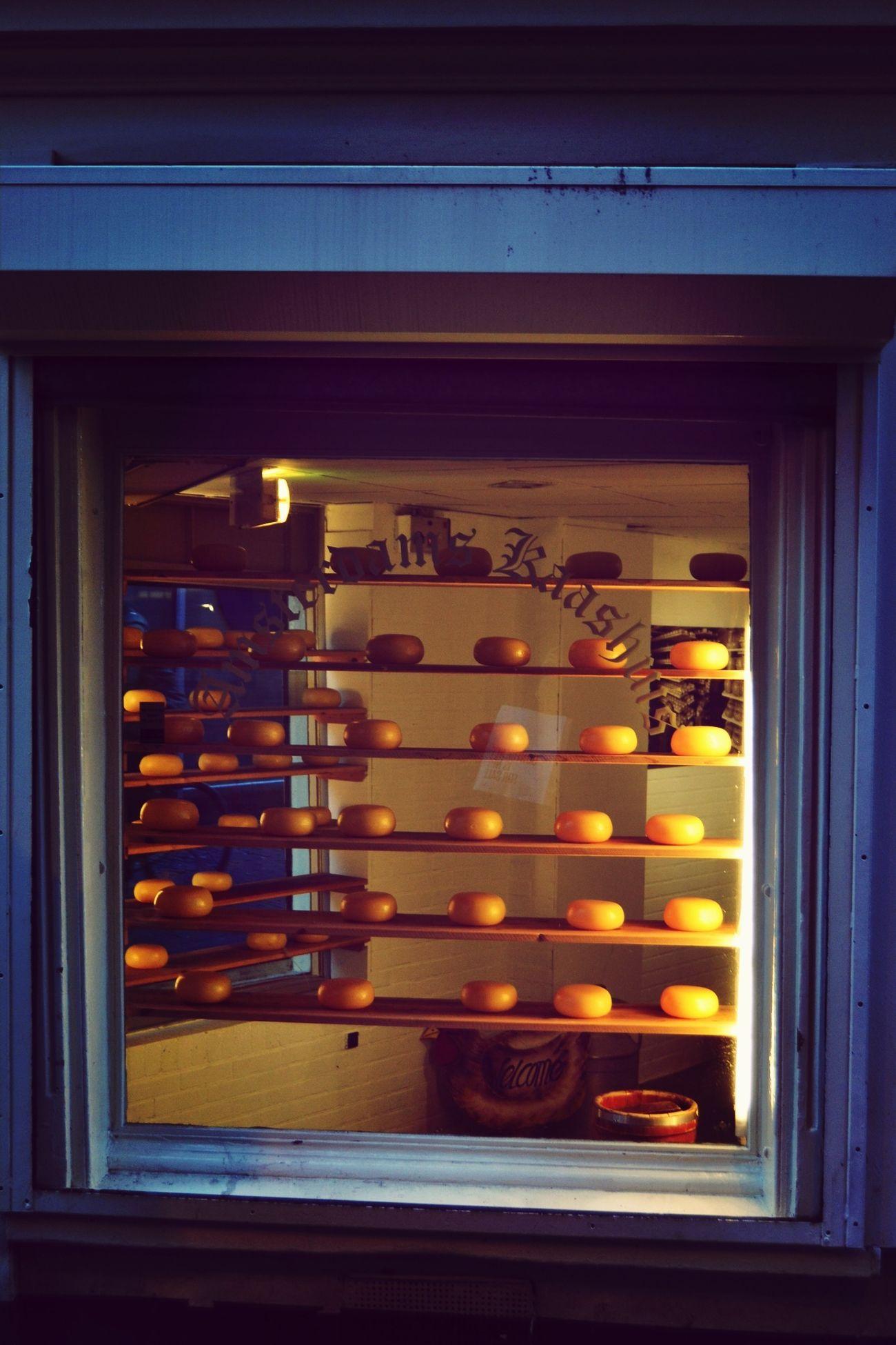 Amsterdam EyeEm Filter Food P Cheese!