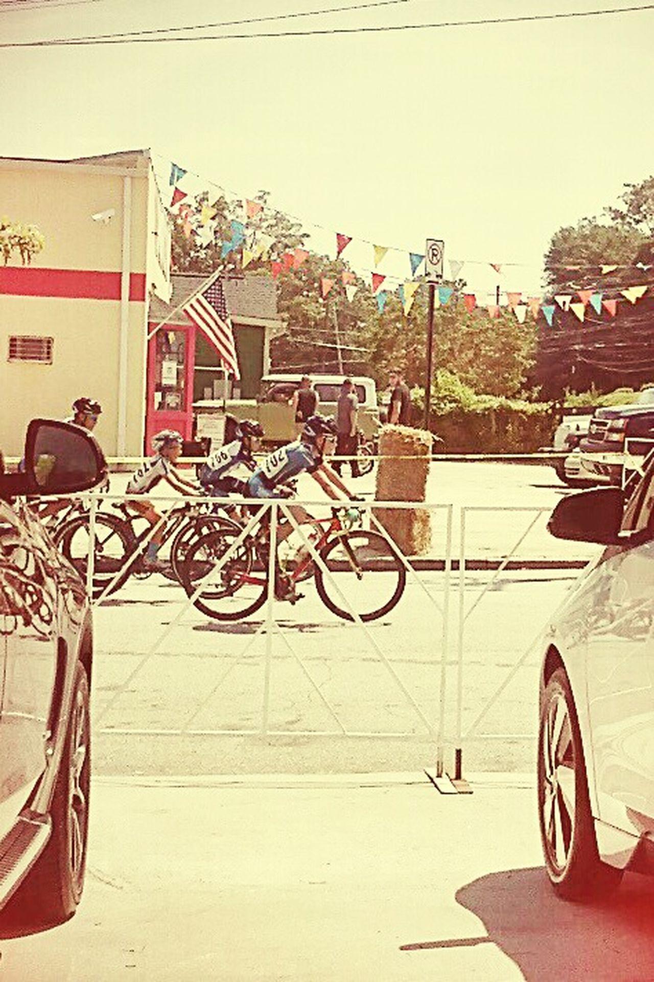 Bicycle Biking Biketouring Bike Race Biketour Mode Of Transport Transportation Land Vehicle Day No People Outdoors