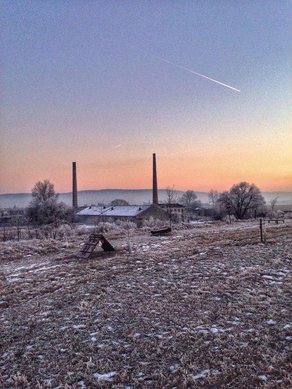 Niceday! Cold Winter ❄⛄