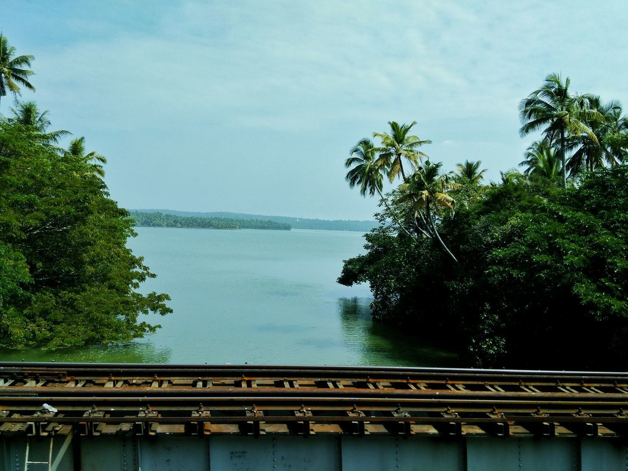 Kerala_tourism Keralabackwaters First Eyeem Photo