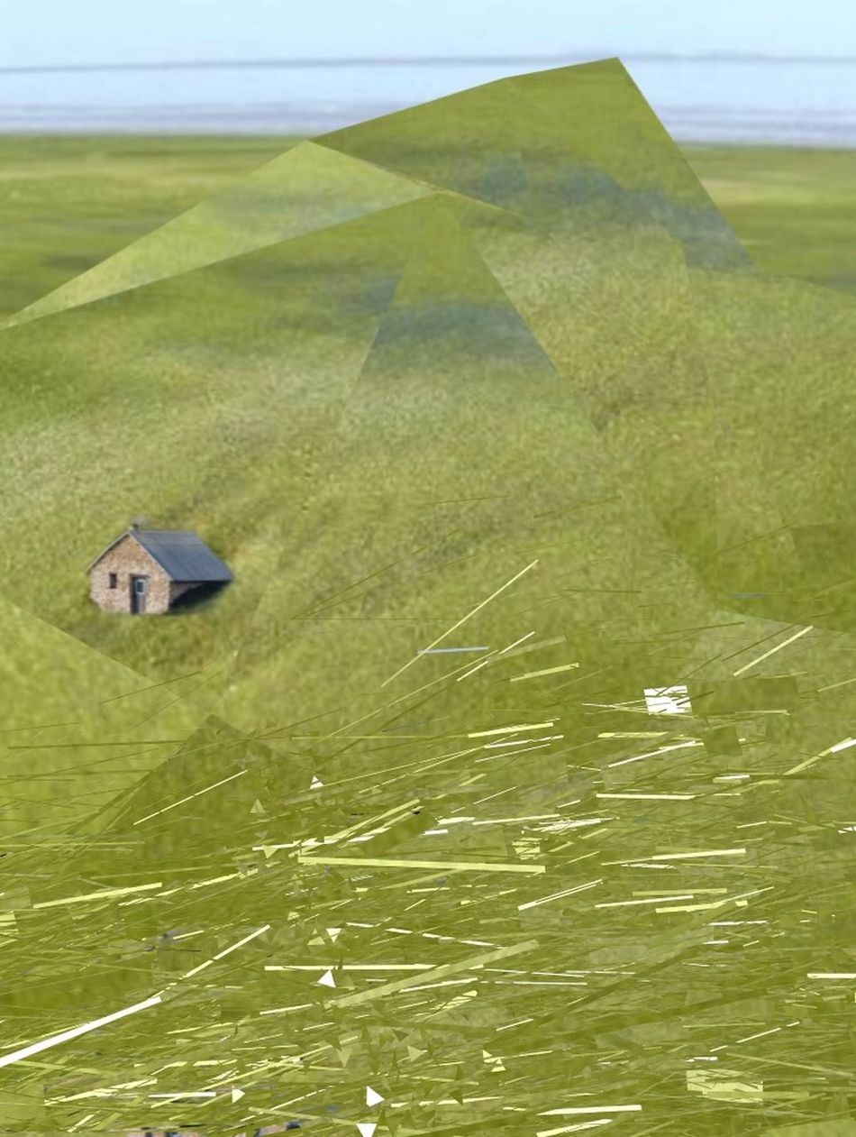 Photographic Approximation OpenEdit Little House In The Prairie