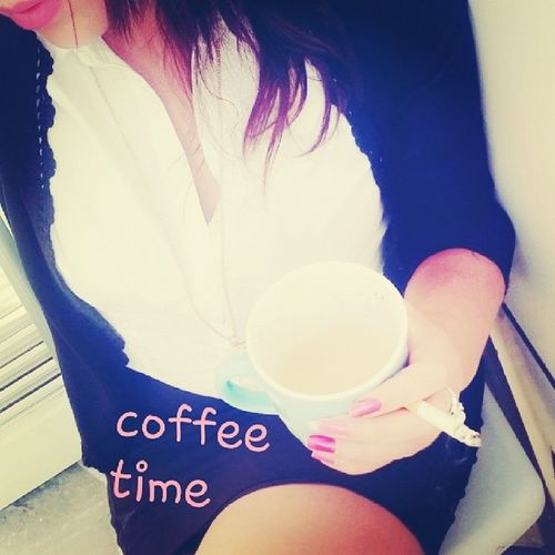 Lunch Coffee Smoking Office abudhabi uae ♡