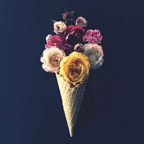 Haveanicedream Haveanicecream Flowers Love
