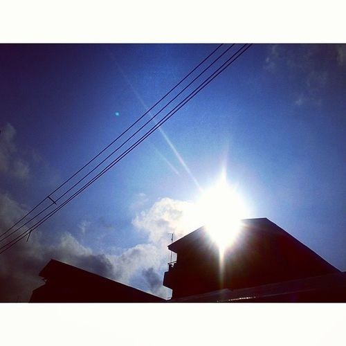 The sun is out. What are you doing today? Sunrise Urbanstills Thisislagos InstaLagos lookslikelagos streetphotography