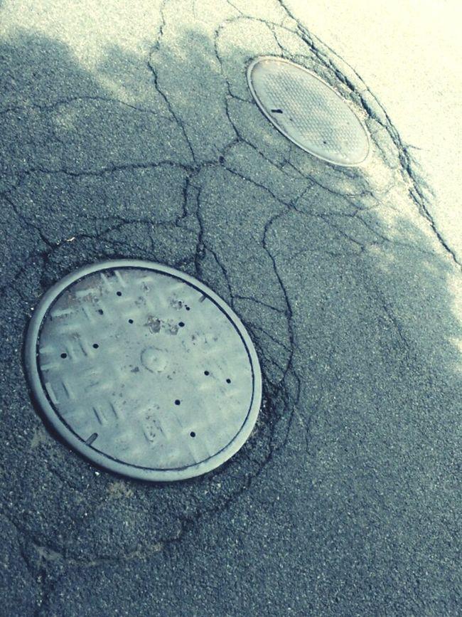 The OO Mission Street Potholes