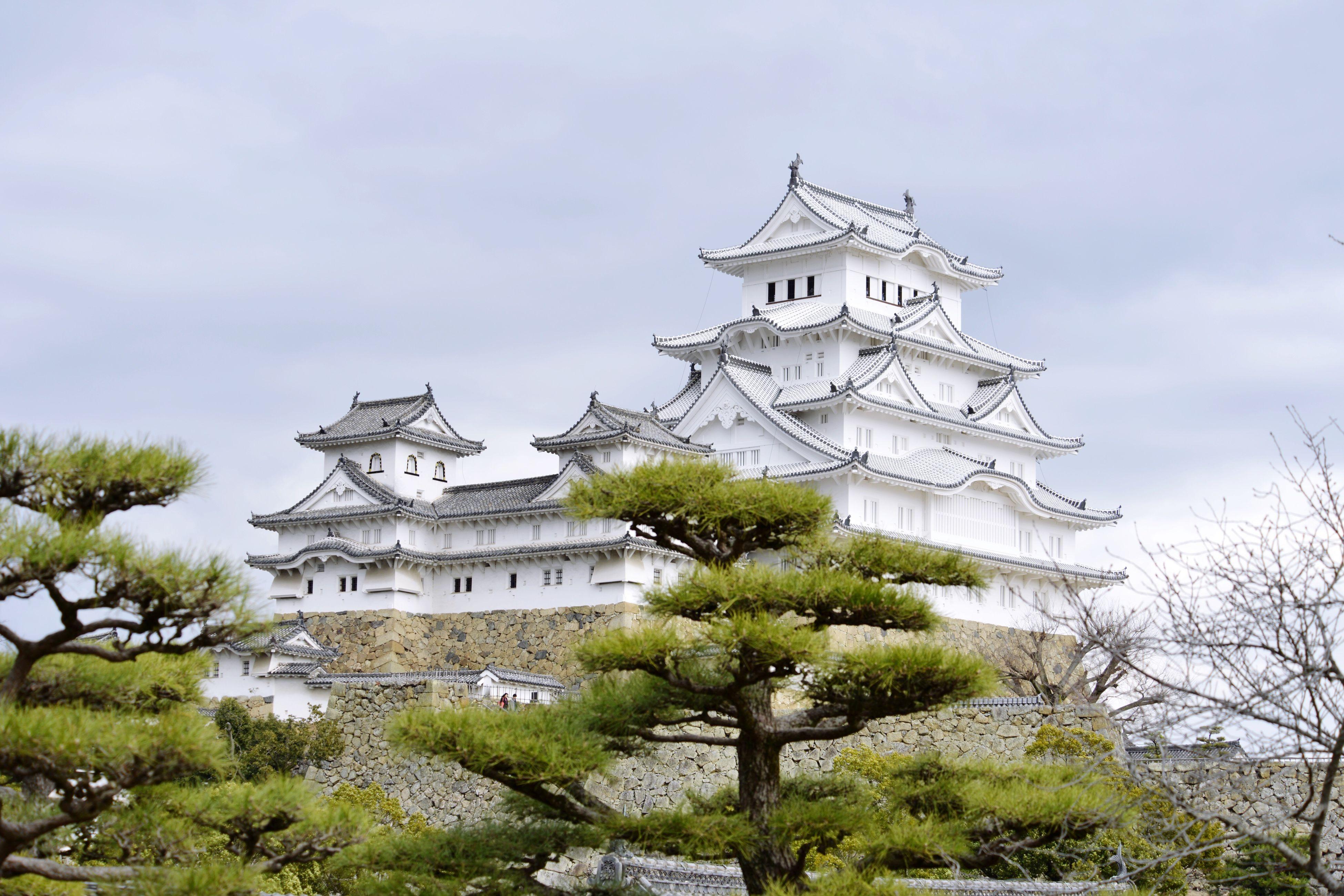 Himeji castle First Eyeem Photo