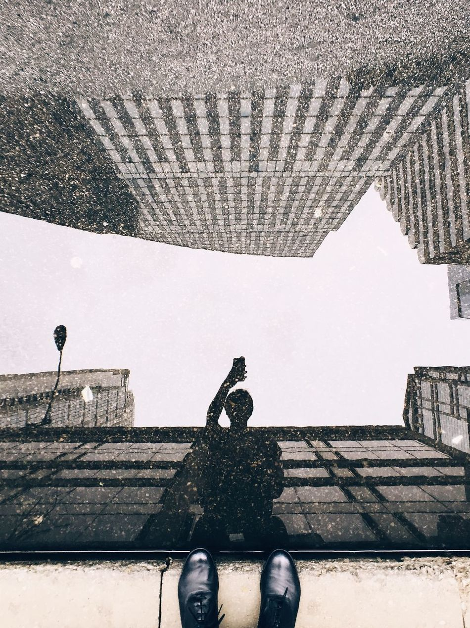 Beautiful stock photos of rain, Chicago, Day, Elevated View, Low Section