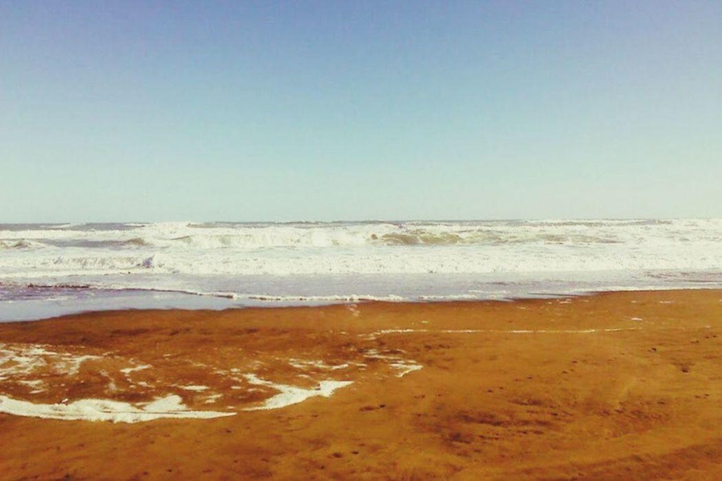 Playa Beachphotography Reta Nature