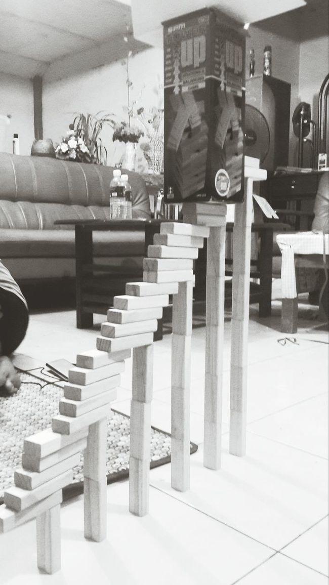 Enjoythegame Woodenstacks Level2