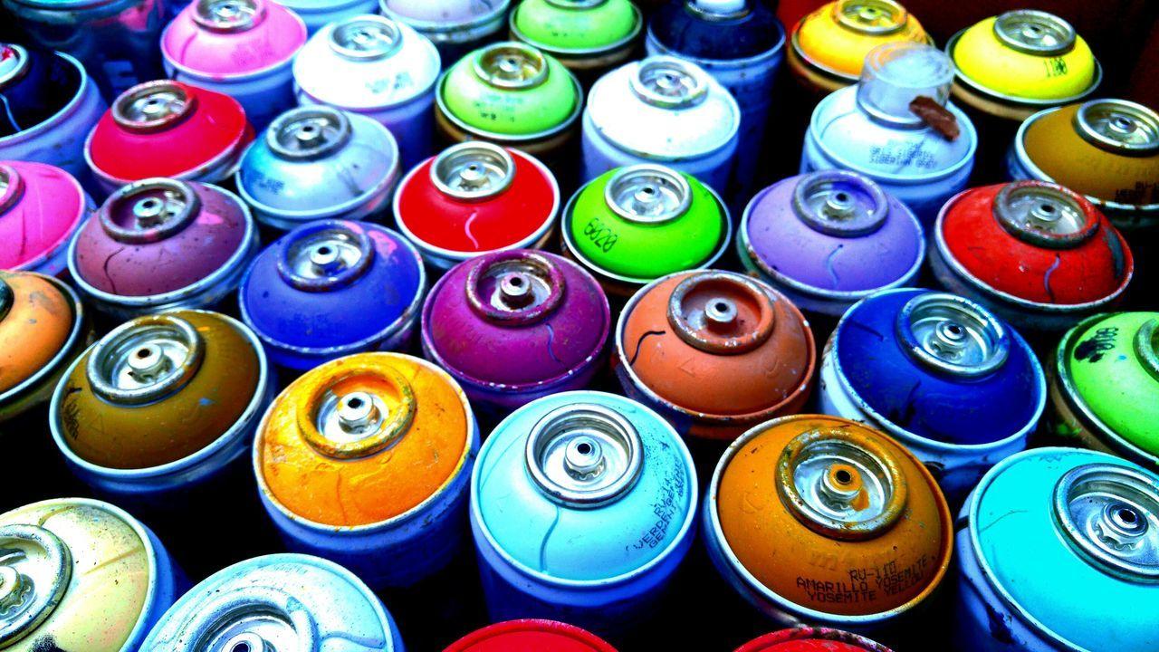 Spraypaint Sprayart Spray Paint Colorfull Wall Art Wallpainting Streetart LGG4 Lgg4photography Art Paint