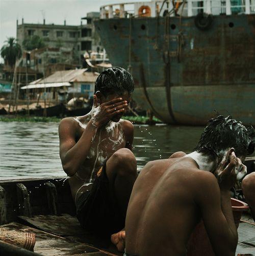 Nikonphotographer Nikonphotography Nikon EyeEmNewHere Dhakagram Dhaka Dhakadiaries Bangladesh BeautifulBANGLADESH Buriganga River Boat Ride DhakaMorning Bangladeshigram Water Splash