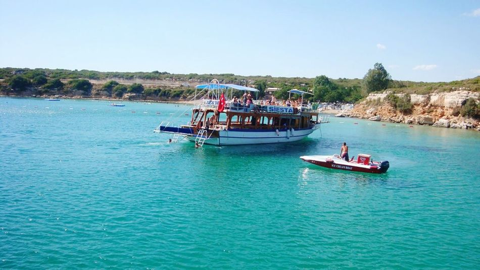 Yatturu Beach Plaj Denizhavası Deniz Kum Gunes Seaside Sea Trip Swimming Time Swim Yuzmek Ships⚓️⛵️🚢 Turkey Turkiyem Aydin/Turkey Didimaltinkum