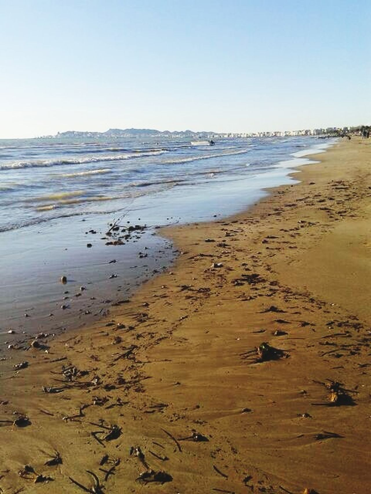 Nature_collection EyeEm Nature Lover Nature Durres Albania The Places I've Been Today Beautiful Naturelovers Sea Seaside