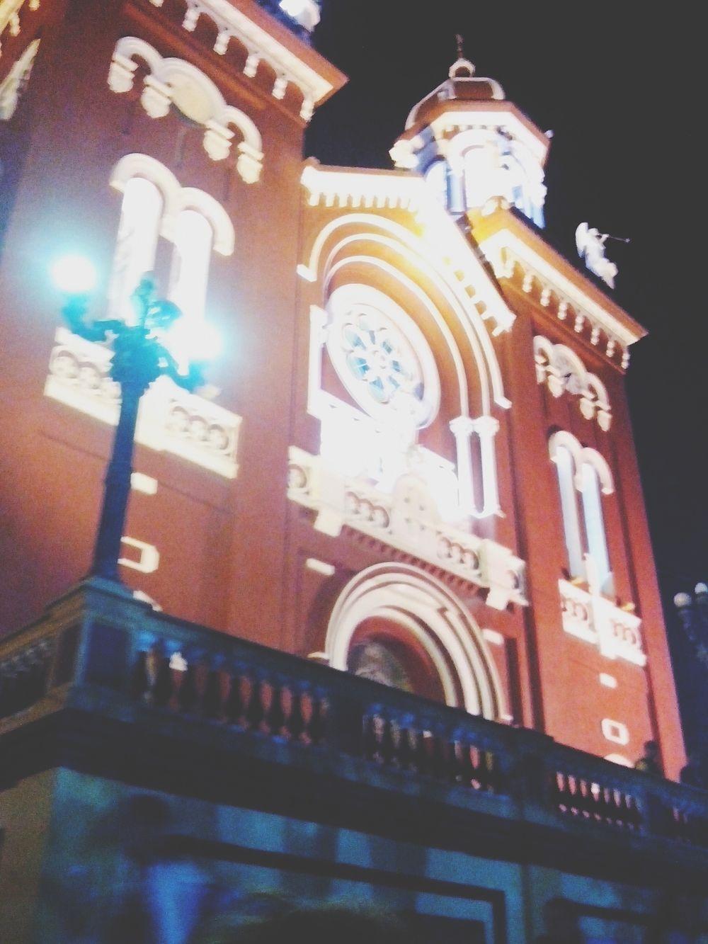 Iglesia Caqueza