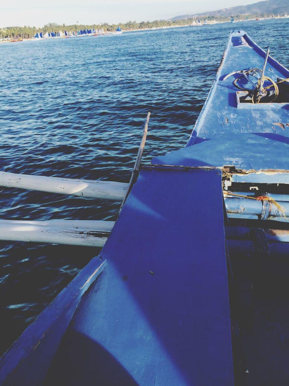 Sea Seascape Water Transportation Ocean Ocean View Photography Adventure Boat