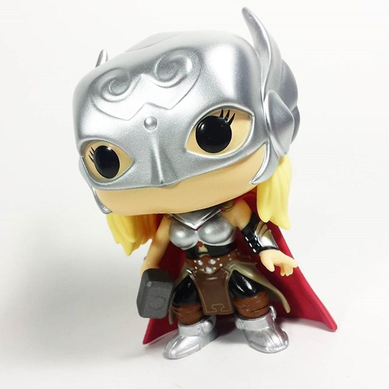 Thor  Goddessofthunder Janefoster Marvel Marvelcomics Comics Secretwars Collectorcorps Marvelcollectorcorps Funko Funkofan Funkopop Funkogram Toys Toyphotography Toypizza Toysarehellasick Toycollector Toycommunity Toycollection Disney Avengers