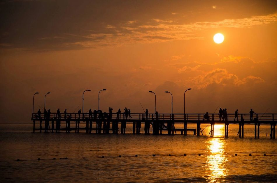 Atakumiskele Omk Photography Sun Sunny Sunny Day Atakum Samsun Iskele